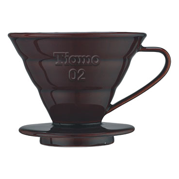 V02 Ceramic Coffee Dripper (HG5032)