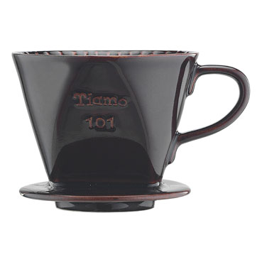 101 Ceramic Coffee Dripper (HG5038)